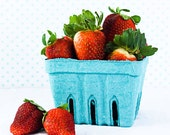 Dozen Berry Basket