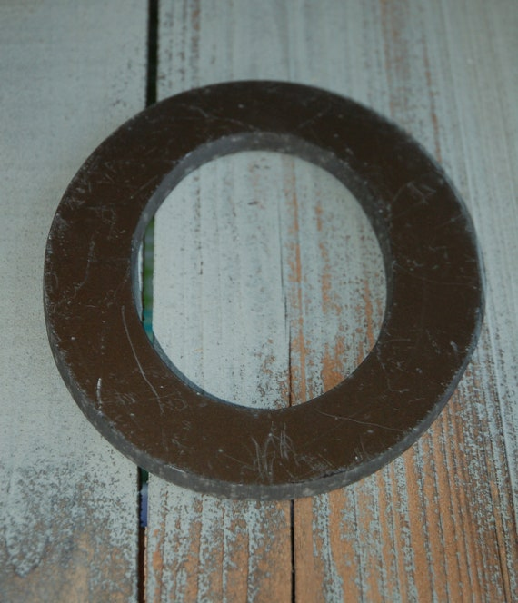 "Industrial Letter ""O"""
