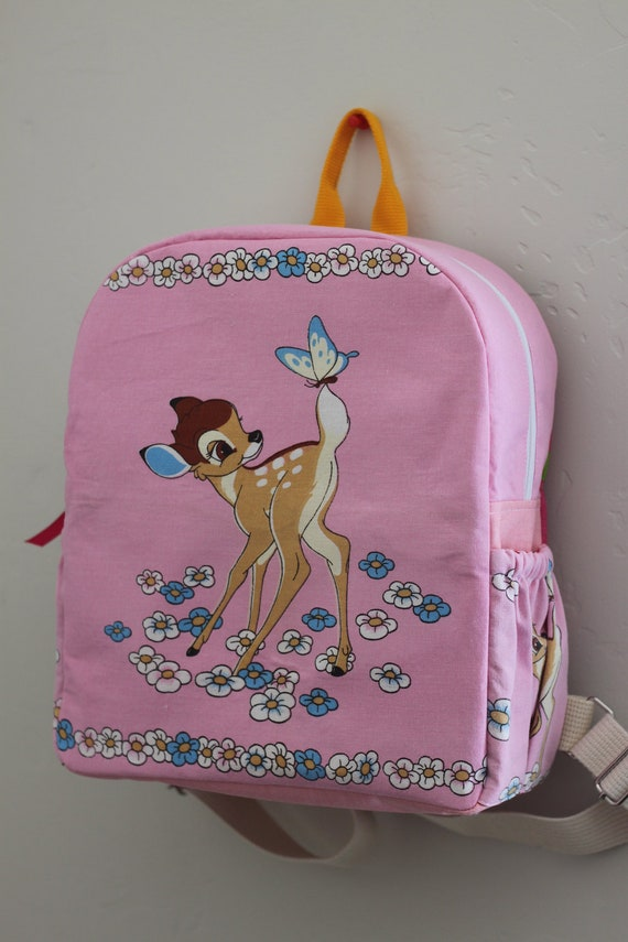 Toddler BackPack Bambi (Medium)