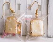 Food Jewelry - Yummy Sandwich Packs Jewelry