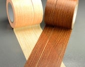 Woodgrain Washi Tape - 30mm - Wood