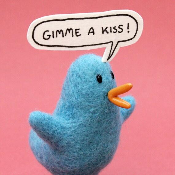 Three Word Phrase - President Bird
