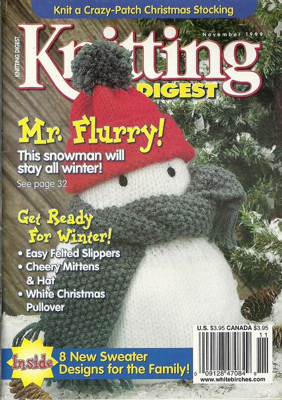 Tricot mod le tricot mod le de bonhomme de neige tricot - Modele bonhomme de neige ...