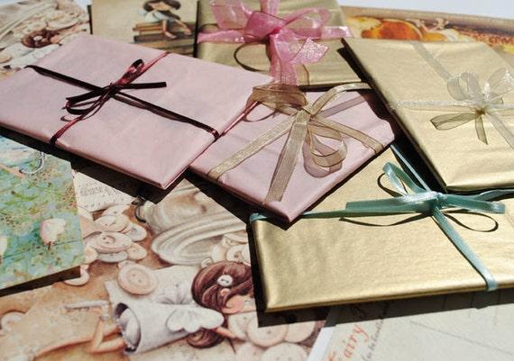 Fairy Postcards