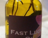 Fast Luck Oil