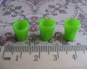 Dollhouse Miniature water cup