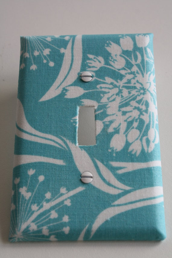 decorative light switch covers items similar to fabric covered decorative lightswitch 11068