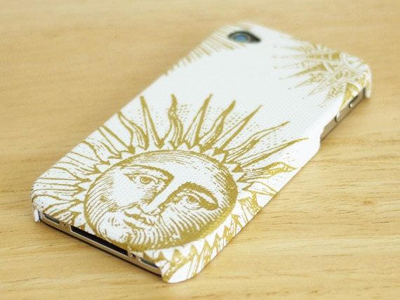 The Sun  iPhone 4 case / iPhone 4S case