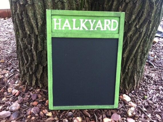 Chalkboard  - FREE SHIPPING - Shabby Wedding Decor - Wedding Sign Chalk Board - Drink Menu Chalkboard
