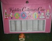 Sale! Vintage 1967 Mattel Liddle Kiddle Kiddles Case and Doll