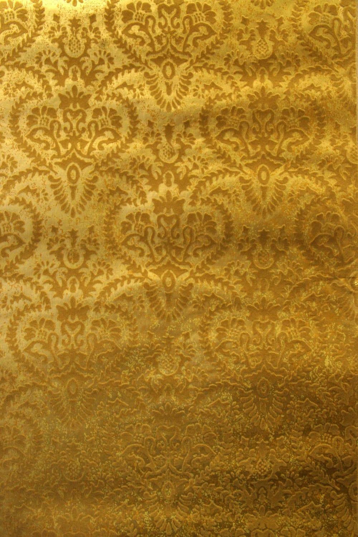 gold metallic wallpaper wallcoverings - photo #14