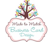 Made to Match -Business Card Designs
