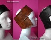 Headband for Twi'lek Lekkus - Genuine or Faux Leather