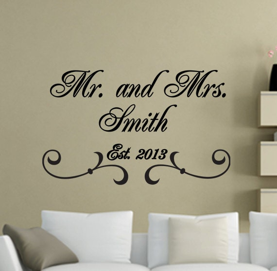 mr and mrs home decor aliexpress com buy mr mrs wall sign fo