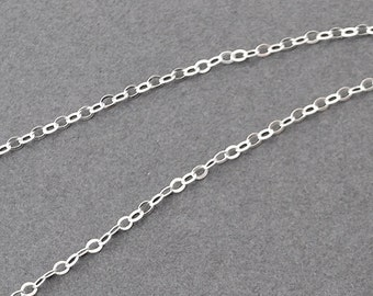 Sterling Silver or gold filled chain upgrade- add this listing with your necklace purchase