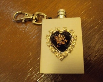 Pretty Heart Match Lighter