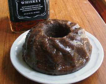 Whiskey Tipsy Cake by Dorian O'Connell