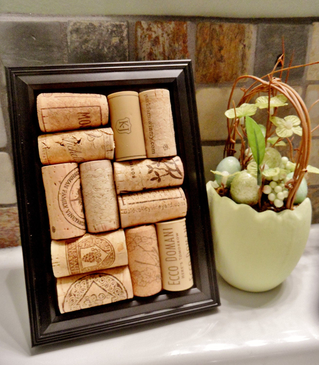 Used Wine Corks Grade A  no synthetics  WidgetCo