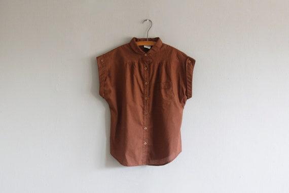 blouse with peter pan collar