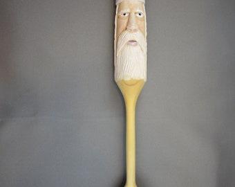 Kitchen Wizard Chef Spoon ch4