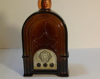 Vintage Avon Liquid Hair Lotion Bottle