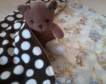 Snapsie Baby Blanket