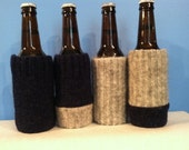 """Stop """"Who has my drink"""" with this set of four koozies"""
