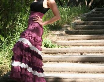 Flamenco Skirt 12