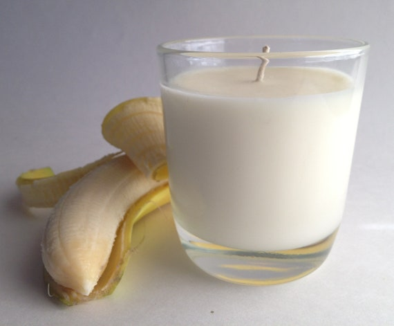 Items similar to monkey farts scented luxury spa candle for Spa smelling candles