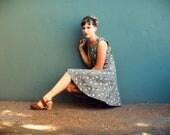 90s Rachel Green Summer Dress