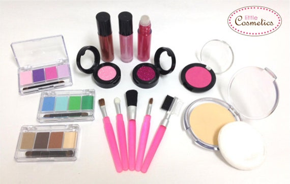 Pretend Makeup Set / Play Makeup Kit