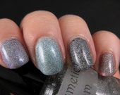 Hologram - Handmade Nail Polish (Mini)