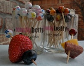 Party toothpicks