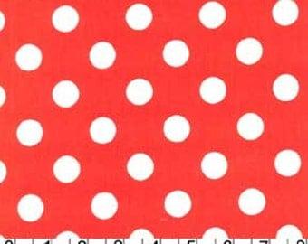 Quarter Dot in Clementine 1 Yard Cut