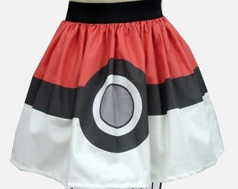 Trainer Ball Full Skirt