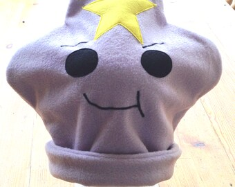 Adventure Time - Lumpy Space Princess inspired Hat