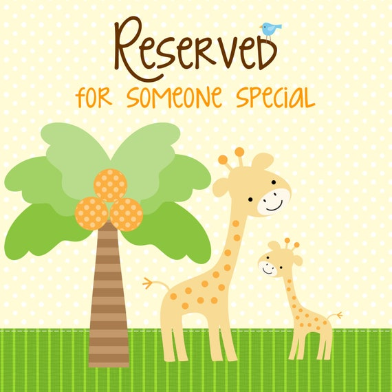 RESERVED LISTING for lcrozie2