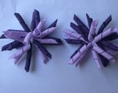 Made to order Small korker Bow Pairs