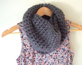 Gray Cowl .. Eternity Sca...