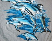 Vintage Dolphin Shirt