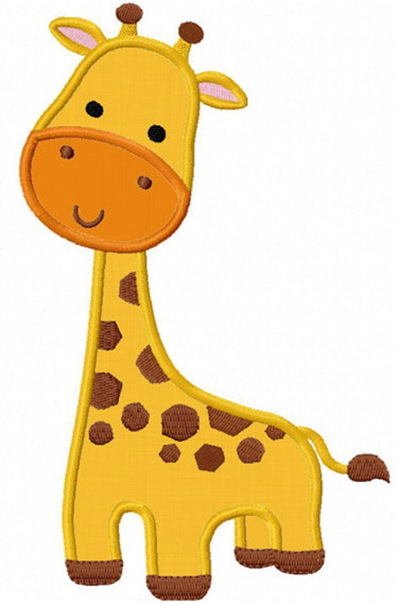 instant download giraffe applique machine embroidery design clip art lions and tigers clip art lions club international