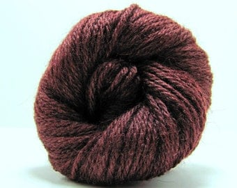Solace in Umber by Kollage Yarn