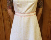 Adorable 1960s Vintage Style Womens Dress Size 10