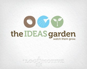 Popular items for garden idea on Etsy