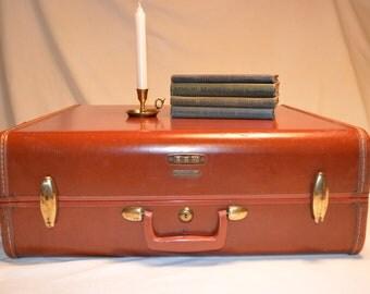 Samsonite Luggage, Style No 4951
