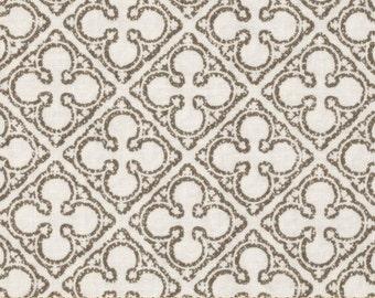 Quatrefoils - Fabric By The Yard