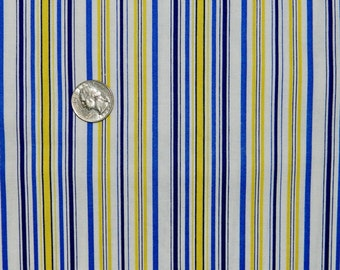 Vivienne 2 Stripe - Fabric By The Yard - H