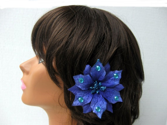 Find great deals on eBay for blue hair clip. Shop with confidence.