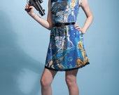 one of a kind star wars dress
