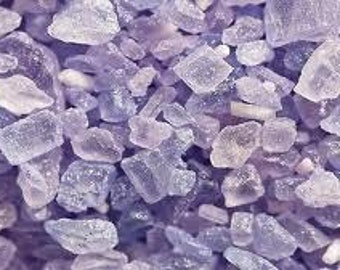 All Natural Bath Crystals